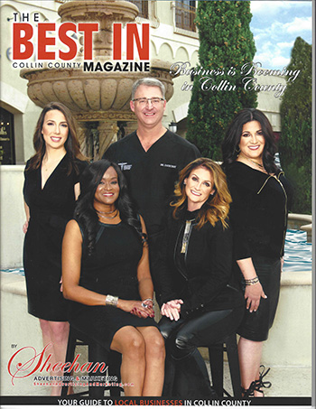 The Best in Collin County
