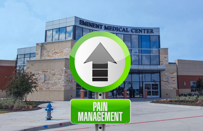 What are the different approaches to pain management?