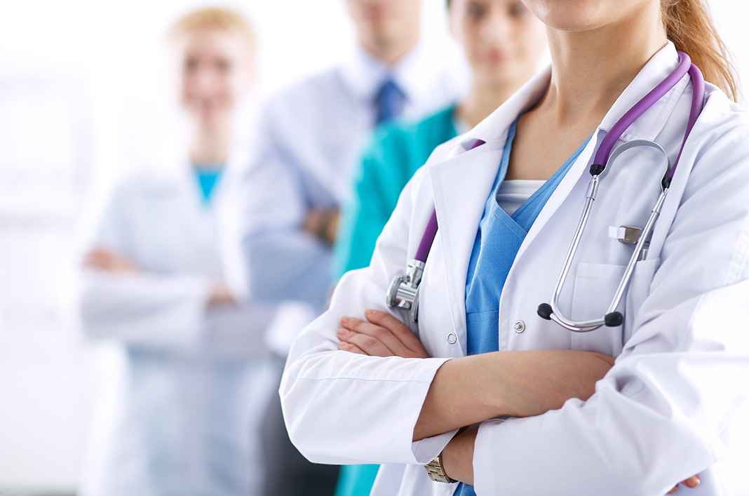 Celebrating Physician Assistants