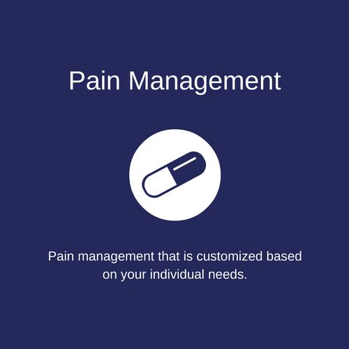 Pain Management in Richardson, TX