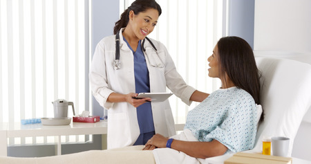 Did you know Eminent offers Gynecology Services?