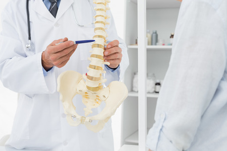 Spine Surgery in Richardson, TX