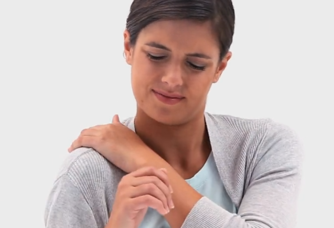 Is Your Shoulder Hurting? Come to Eminent Medical Center!
